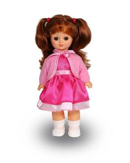Кукла Христина 3 (озвученная)