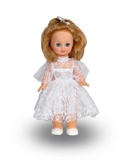 Кукла Лена 1 (озвученная)