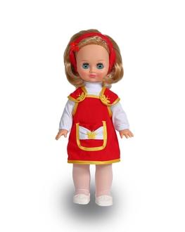 Кукла Наталья 3 (озвученная)