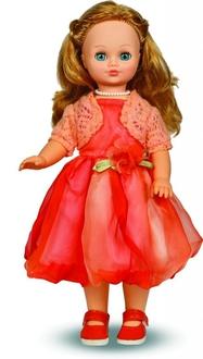 Кукла Лиза 19 (озвученная)