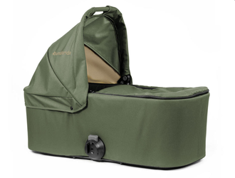 Люлька Bumbleride Carrycot Camp Green для Indie Twin