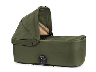Люлька Bumbleride Carrycot Camp Green для Indie & Speed