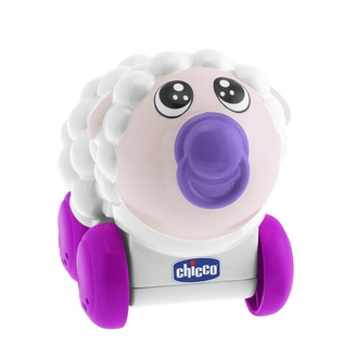 Музыкальная игрушка Chicco Go Go Music Барашек