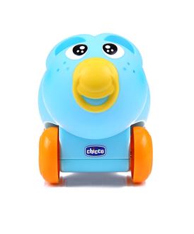 Музыкальная игрушка Chicco Go Go Music Зайчик