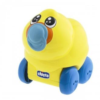 Музыкальная игрушка Chicco Go Go Music Утёнок