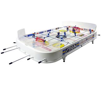 Настольный хоккей Play off hockey game