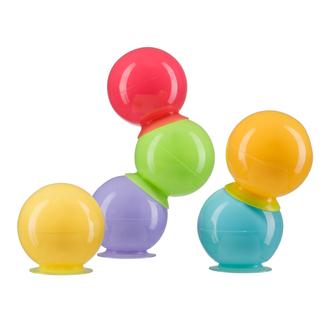 Набор ПВХ-игрушек для ванной