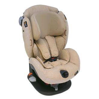 Автокресло 1 BeSafe iZi-Comfort X3(Ivory Melange 525103)