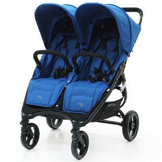 Коляска Valco baby Snap Duo / Ocean Blue