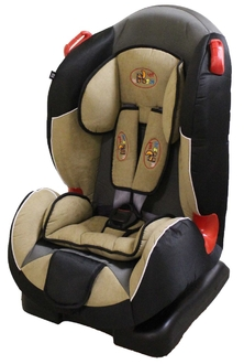 Автокресло ForKiddy Space Beige