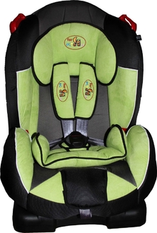 Автокресло ForKiddy Space Green