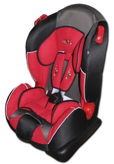 Автокресло ForKiddy Space Red