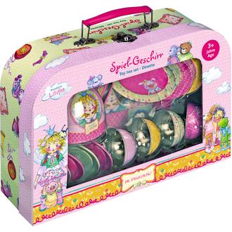 Игровой чайный набор Prinzessin Lillifee 12401