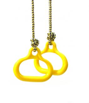 Кольца гимнастические Kampfer