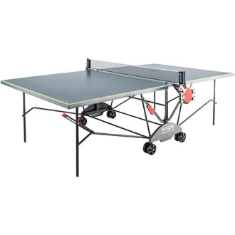 Теннисный стол всепогодный, с сеткой AXOS OUTDOOR 3