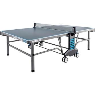 Теннисный стол для закрытых помещений, с сеткой INDOOR 10