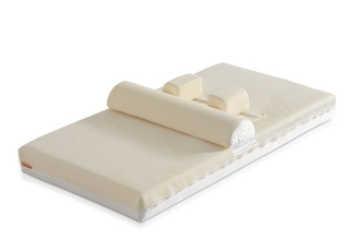 Матрас 140х70 для кроватки Micuna SEDA Confort CH-1687