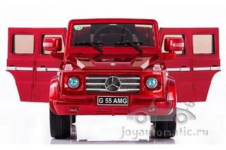 Электромобиль Mercedes Benz G55 AMG Гелендваген LUX