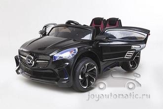 Детский электромобиль Joy Automatic Mercedes S (BJF007)