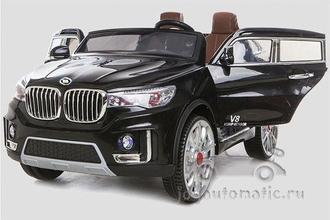 Детский электромобиль Joy Automatic BMW 7 (QX007)