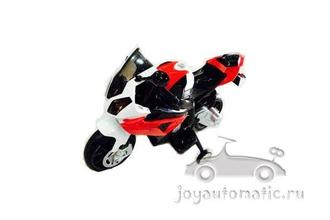 Детский электрический мотоцикл Joy Automatic JT528 BMW