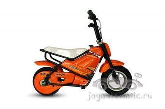 Детский электрический мотоцикл Joy Automatic МС-243