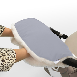 Конверты для колясок, муфты для ног, муфты для рук