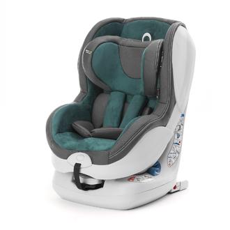 Автокресло Esspero Air Pro-Fix - Azure
