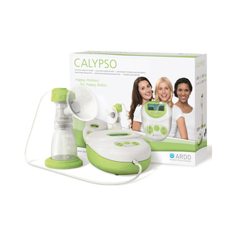 Электрический молокоотсос Calypso (базовая комплектация)