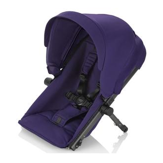 Сиденье для 2-го ребенка B-Ready Mineral Purple