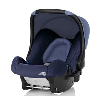 Детское автокресло Baby-Safe Moonlight Blue