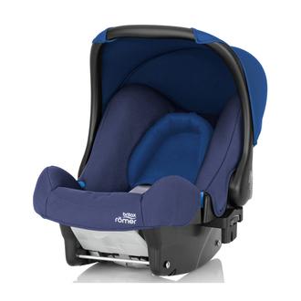 Детское автокресло Baby-Safe Ocean Blue Trendline