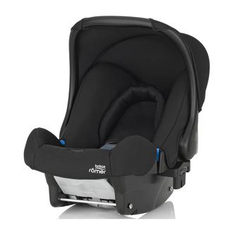 Детское автокресло Baby-Safe Cosmos Black Trendline
