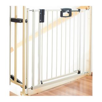 Ворота безопасности Easylock 84,5-92,5х81,5, белый