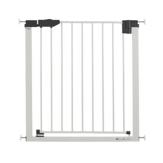 Ворота безопасности Easylock Light 74-83х81,5, белый