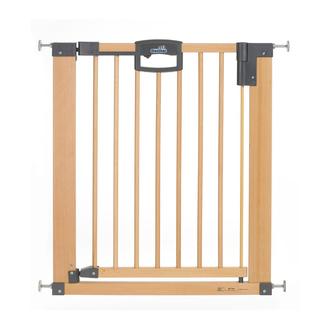 Ворота безопасности Easylock Natural 75,5-83,5х82,5, натуральный