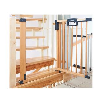 Ворота безопасности Easylock Natural 80,5-88,5х82,5, натуральный
