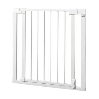 Ворота безопасности Vario Safe 74,5-82,5 см, высота 77,5, белый