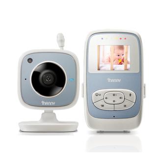 Цифровая видеоняня с LCD дисплеем 1,8''