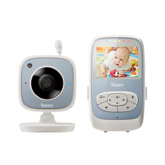 Цифровая видеоняня с LCD дисплеем 2,4'' (Wi-Fi)
