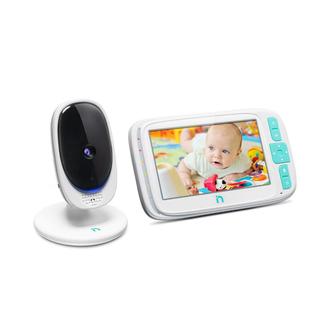 Цифровая видеоняня с LCD дисплеем 5''