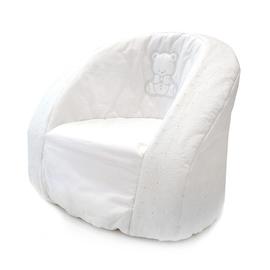 Кресла и пуфы для детей, кресла-качалки для мам