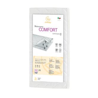 Матрас Babyterm Comfort 63х125, белый