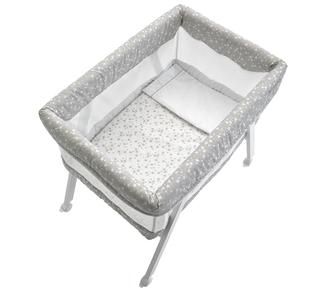 Одеяло для колыбели Micuna Fresh Mini TX-1702(Stars)