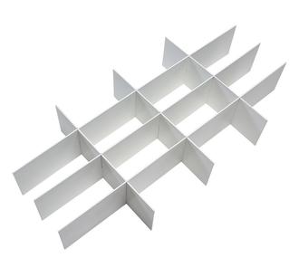 Разделитель для ящика тумбы или шкафа Micuna CP-1853(White)