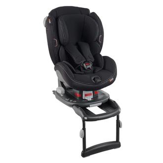 Автокресло 1 BeSafe iZi-Comfort X3 Isofix(Black Car Interior 528150)