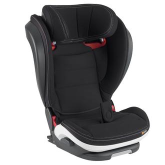 Автокресло 2-3 BeSafe iZi Flex Fix i-Size(Black Car Interior Premium 518050)