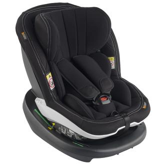 Автокресло 0-1 BeSafe iZi Modular i-Size(Black Car Interior Premium 580050)