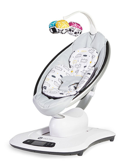 Вкладыш для новорождённого 4Moms Mamaroo 4.0/RockaRoo/BounceRoo Limited Collection(2000753)