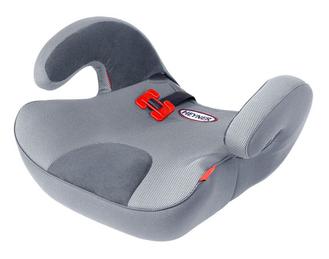 Детское автокресло-бустер HEYNER SafeUp Ergo L гр. 23 Koala Grey серый